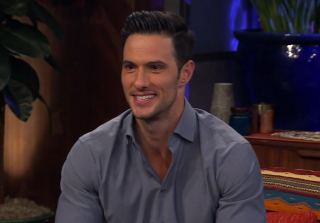 Daniel Maguire Is Wild on 'After Paradise,' Proposes SeanCat Threesome! (VIDEO)