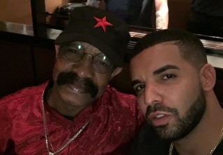 Drake's Dad Has a Music Career And You Need to See His New Video