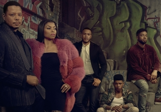 All the Best Behind-the-Scenes 'Empire' Season 3 Set Photos