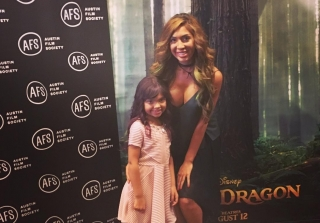 Farrah Abraham Might Homeschool Sophia Because Other Kids Are Jealous