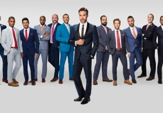 'Finding Prince Charming': Meet the Contestants! (VIDEO)