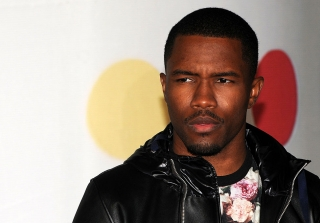 11 Homophobic Tweets About Frank Ocean and His New Album, 'Blonde'