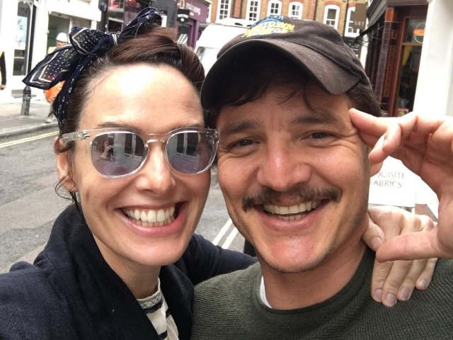 Game of Thrones cast, Lena Headey, Pedro Pascal