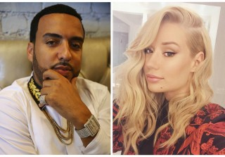 Iggy Azalea & French Montana Pack on the PDA in Cabo (PHOTOS)