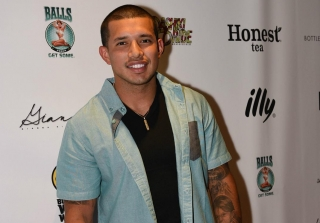 Exclusive — Javi Marroquin on Dating: 'I'm a Single Bachelor Having a Good Time'