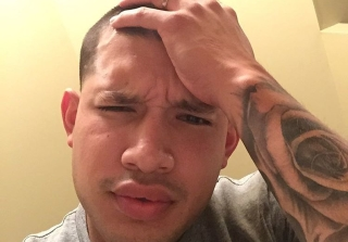 Javi Marroquin Sounds Off on Tell-All Book, Kailyn's Surgery & More