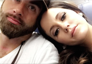 Why Did Jenelle Evans & David Eason Leave the 2016 MTV VMAs Early?
