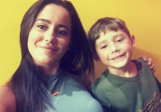 "Pregnant Jenelle Evans Is ""Prepared"" To Regain Custody of Jace"