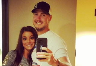 Jeremy Calvert Hints He's Proposing to Girlfriend in Two Weeks!