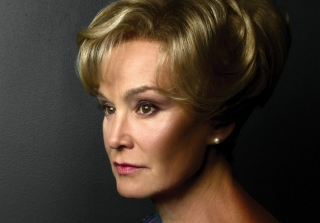 Can You Recall Jessica Lange's 'American Horror Story' Bitchiness? (QUIZ)