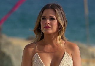 See JoJo Fletcher's Possible Engagement Rings in 'Bachelorette' Finale! (VIDEO)