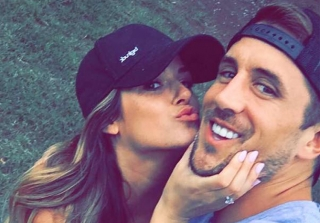JoJo Fletcher & Jordan Rodgers Respond to Cheating Allegations — Sort Of