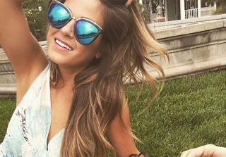 This Is How JoJo Fletcher & Jordan Rodgers Disguised Themselves During \'Bachelorette\'?!