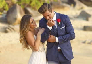 JoJo Fletcher & Jordan Rodgers Have Surprise Family Engagement Party