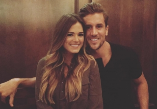 Jordan Rodgers Still on Tinder After JoJo Fletcher Engagement — Report