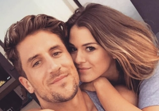 Newly-Engaged JoJo Fletcher & Jordan Rodgers Doing Long Distance