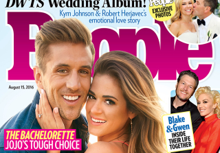 JoJo Fletcher & Jordan Rodgers Talk Moving in Together, Wedding Plans! (VIDEO)