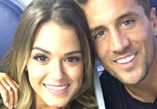 JoJo Fletcher & Jordan Rodgers Talk Fantasy Suites Hook-Up (VIDEO)