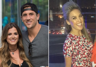 Jordan Rodgers's Ex Brittany Farrar Claps Back After Her Post About Him Cheating Gets Deleted (UPDATE)