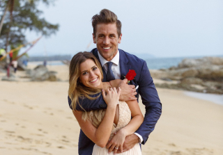 How Much of JoJo Fletcher's 'Bachelorette' Proposal Do You Remember? (QUIZ)