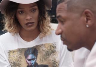 \'Love & Hip Hop Atlanta\' Reunion: Joseline & Stevie Discuss Pregnancy
