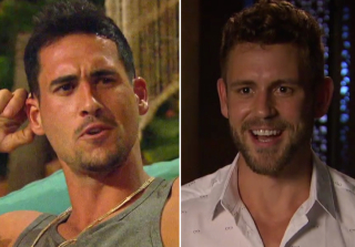 Josh Murray Congratulates 'BIP' Rival Nick Viall on 'Bachelor' Gig