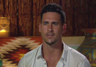 """Josh Murray Might """"Lose It"""" After 'BIP' Cast Warns Amanda About Him! (VIDEO)"""