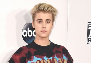 Justin Bieber Attacked at a Club in Germany (VIDEO)