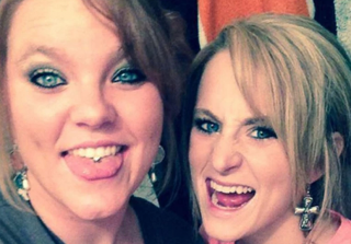 Leah Messer Asks For Prayers As Her Sister Goes Into Premature Labor