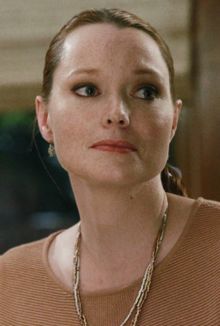 Least favorite Grey's Anatomy characters, Penelope Blake