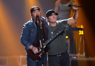 Country Stars Lee Brice & Jerrod Niemann Prove They're #FriendshipGoals — Exclusive