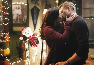 The Cutest Slexie Moments of All Time, From the McSteamiest to the Sweetest (PHOTOS)