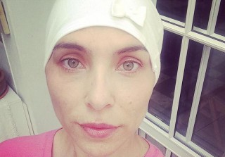 Actress Lorena Meritano Posts Moving Photo of Double Mastectomy