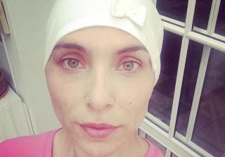 Actress Lorena Meritano Posts Moving Photo of Double Mastectomy