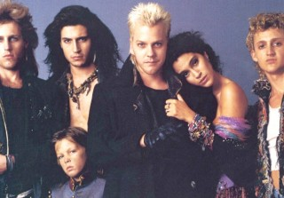'Lost Boys' Reboot Series Coming to the CW — Report
