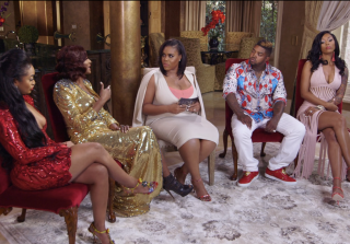 4 Biggest Reveals From Part 1 Of The 'L&HHATL' Season 5 Reunion (VIDEOS)