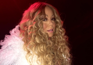 Mariah Carey Blames Nick Cannon For 'AGT' Jokes About Their Marriage