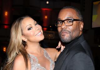 Mariah Carey Joins 'Empire' Season 3 As Official Cast Photo Debuts