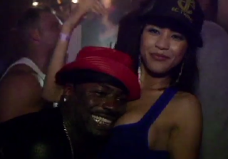 Memphitz, Michelle Money & More Get Flirty at Club on 'Marriage Boot Camp' — Exclusive