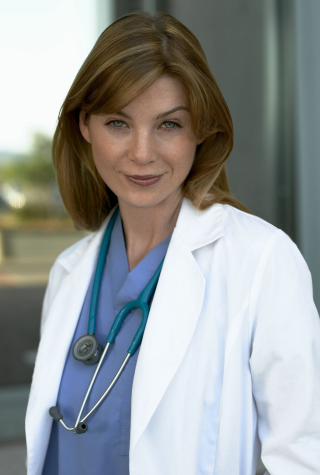 Grey's Anatomy, Meredith Grey in Season 1