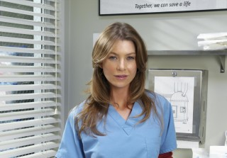 Shonda Rhimes Reveals Her Inspiration For Meredith Grey