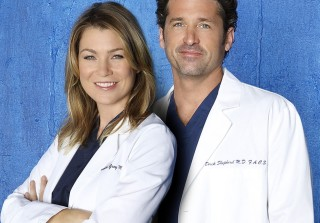 'Grey's Anatomy' Quiz: Which of These Actors Stayed on the Show Longer?