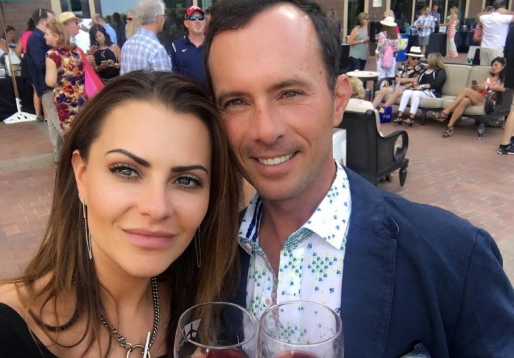 Is Michelle Money Dating A Pro Golfer After Cody Sattler