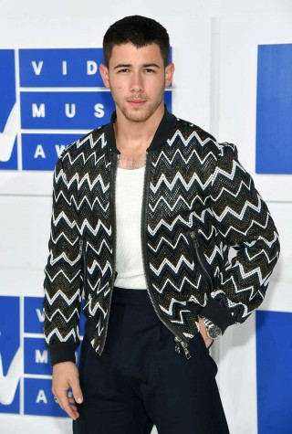 mtv vmas 2016 nick jonas