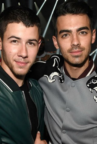 nick and joe