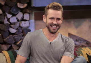 Chad Johnson & Robby Hayes Oppose Nick Viall as 'Bachelor' 2017 Star