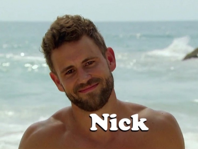 Nick Viall on BIP