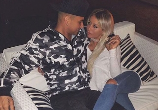 False Alarm — Pauly D & Aubrey O'Day Are Still Together (VIDEO)