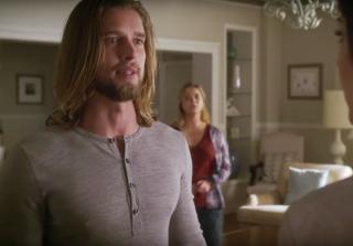Jason\'s Back & Brings More Drama in 'PLL' Season 7, Episode 7 Promo (VIDEO)
