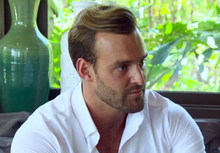 Robby Has JoJo's Parents Swooning in 'Bachelorette' Finale Preview (VIDEO)